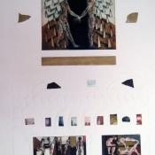 Todorče Atanasov: Iz teme v svetlobo - Grafika (Barvna jedkanica in akvatinta)